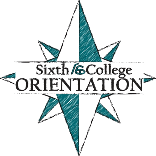 Sixth College Orientation