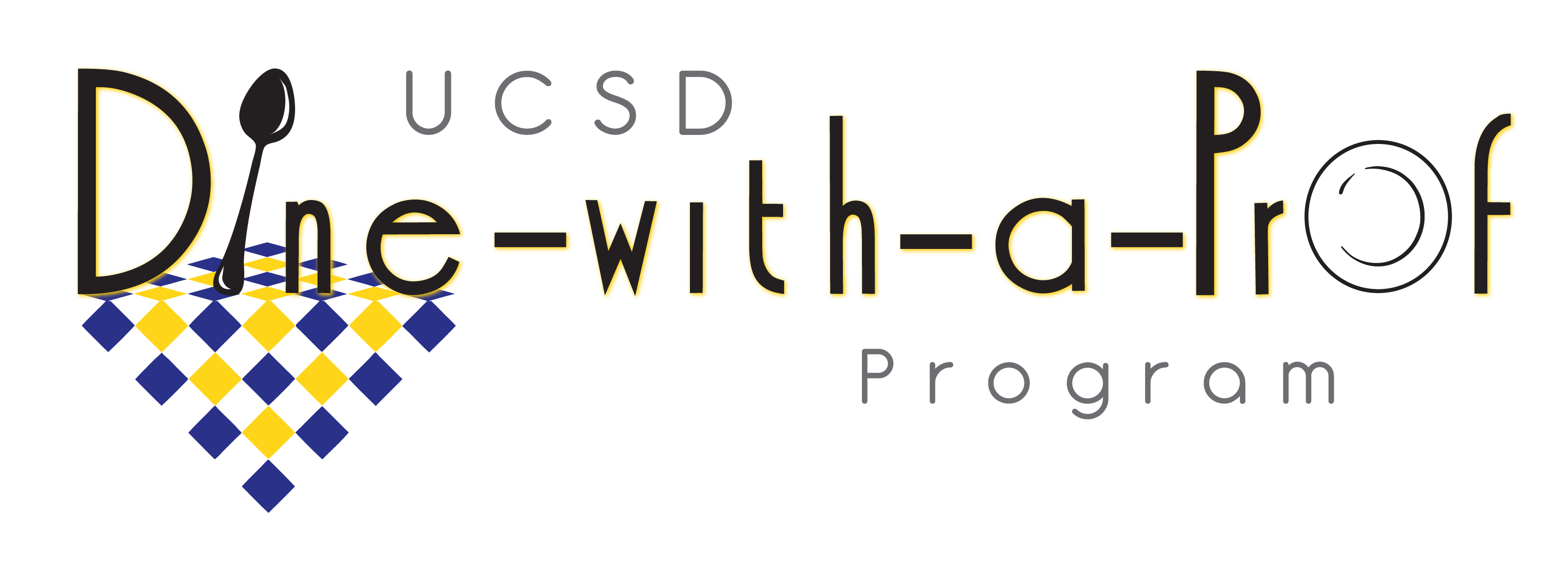 UCSD Dine-with-a-Prof Program